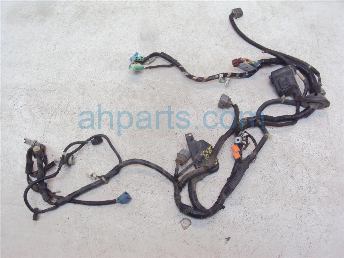 DSC08403 buy $120 2002 acura mdx wire harness, driver cabin 32120 s3v a00 acura mdx wiring harness at bakdesigns.co