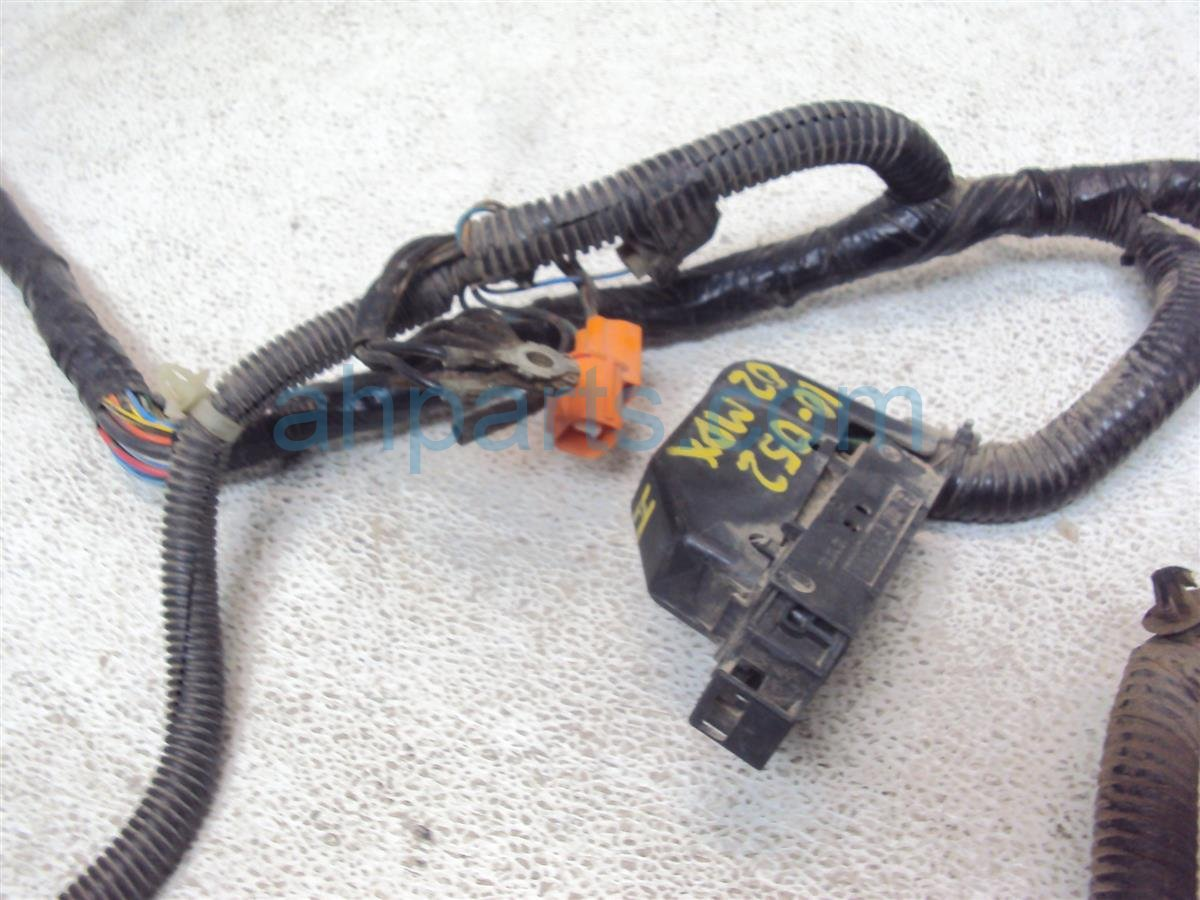 2002 Acura MDX Wire Harness, Driver Cabin 32120 S3V A00 Replacement