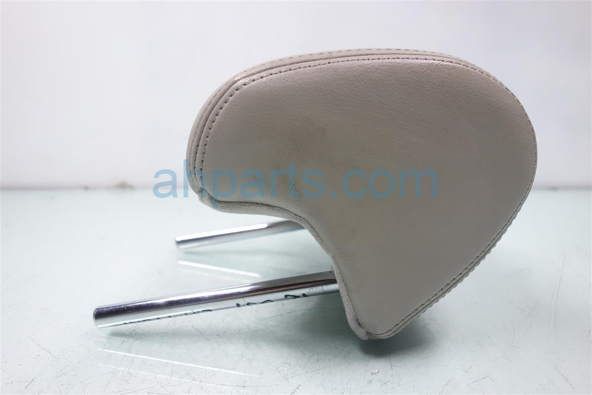 2007 Acura TL Headrest HEAD REST FRONT L H TAN 81140 SEP A11ZB 81140SEPA11ZB Replacement