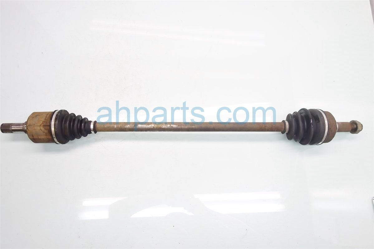 1997 Honda Civic Driver AXLE W O ABS Replacement