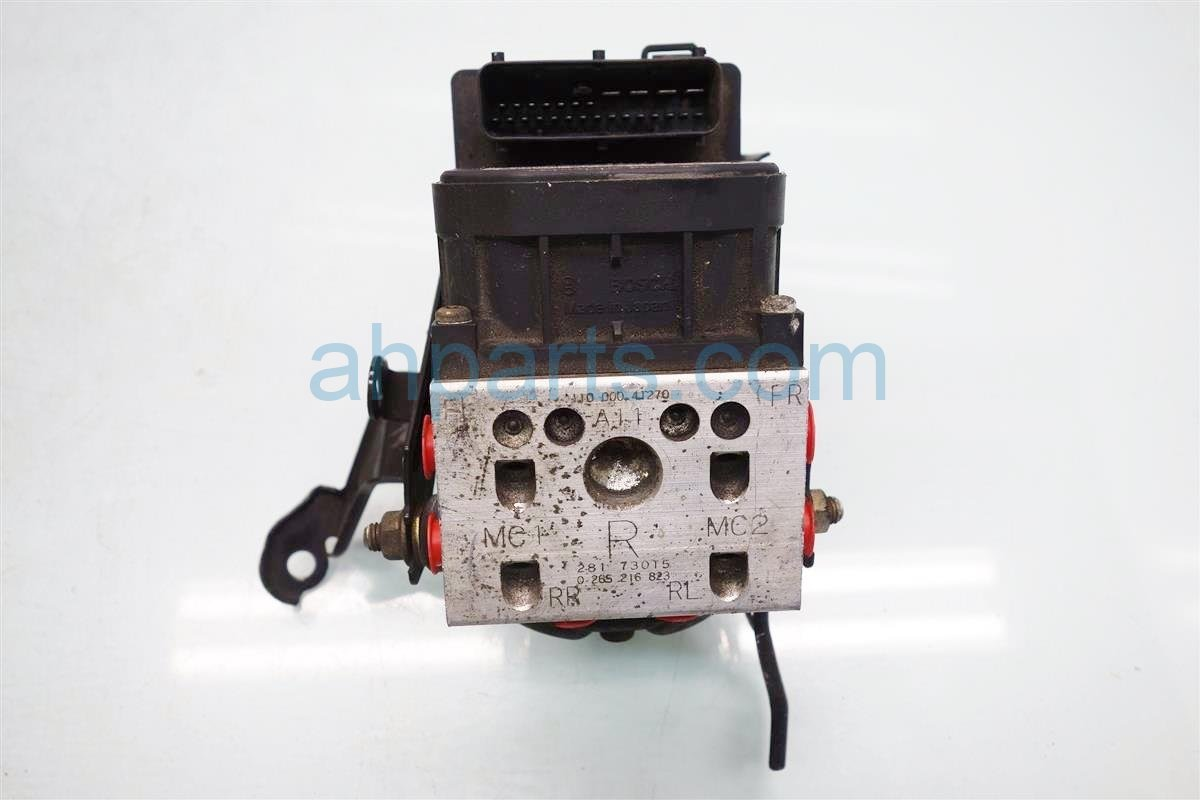 2002 Honda Civic anti lock brake ABS VSA PUMP MODULATOR 57110 S5A A60 57110S5AA60 Replacement