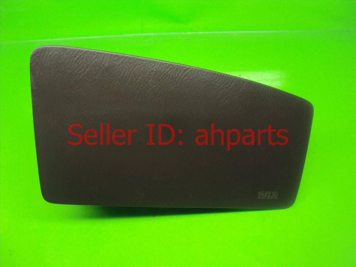 2006 Honda CR V Passenger DASH AIRBAG d brown 06780 S9A A90ZB 06780S9AA90ZB Replacement