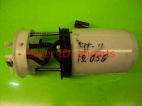 2010 Honda FIT GAS FUEL PUMP 17045 TK6 A00 17045TK6A00 Replacement