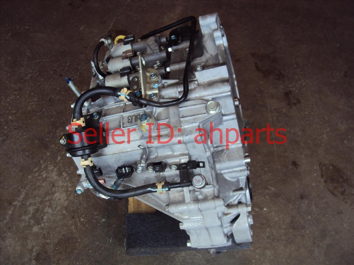 Chevy 5 speed manual transmission 4x4-6437