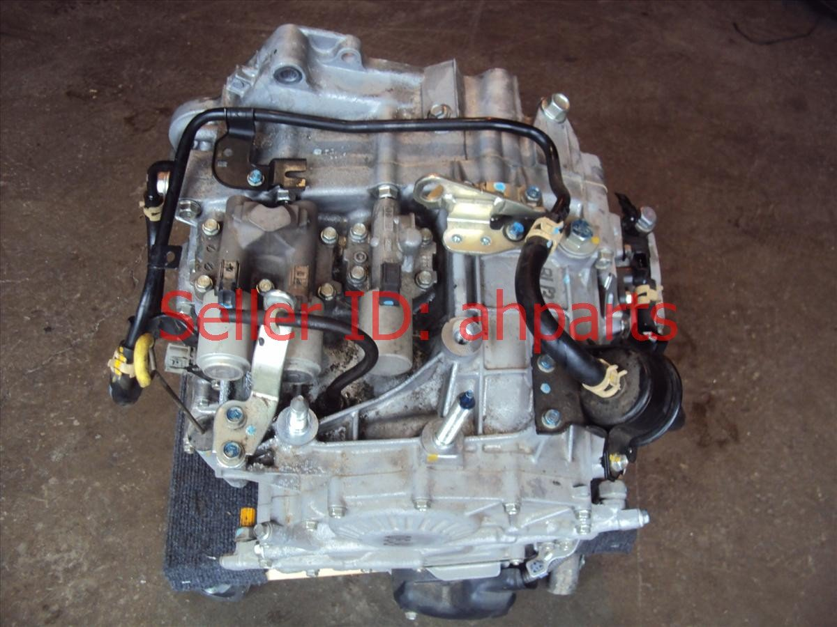 2010 Honda FIT Transmission AT TRANS MILES 13k WARRANTY 6mo Replacement