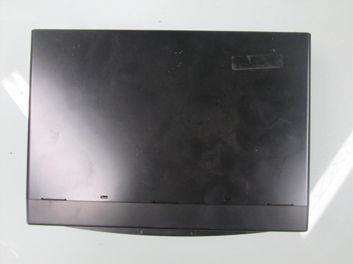 2002 Acura TL TRUNK NAVI DVD PLAYER NO CD Replacement
