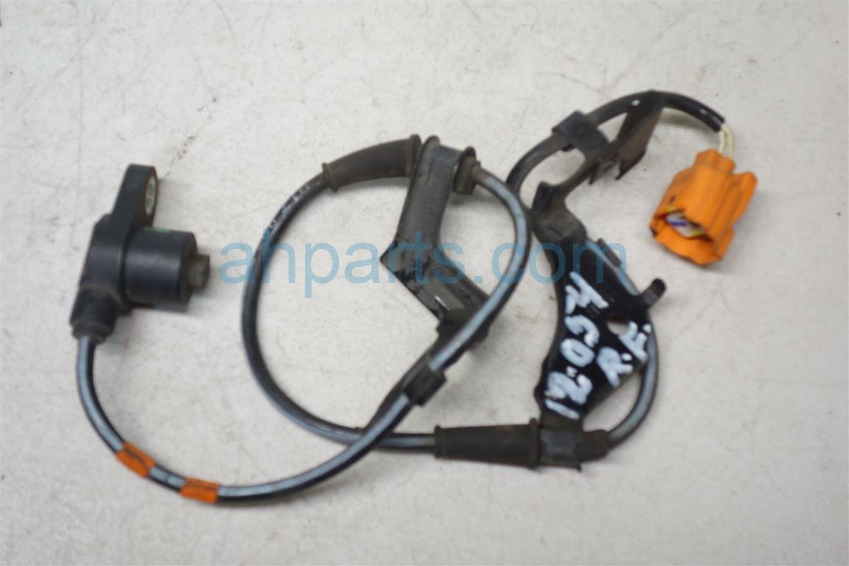 2002 Honda Civic Front passenger ABS SENSOR 1 7L 57450 S5D 013 57450S5D013 Replacement