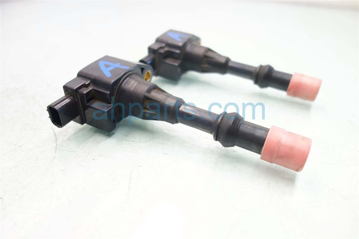 2004 Honda Civic Front Ignition Coil 1qty Replacement