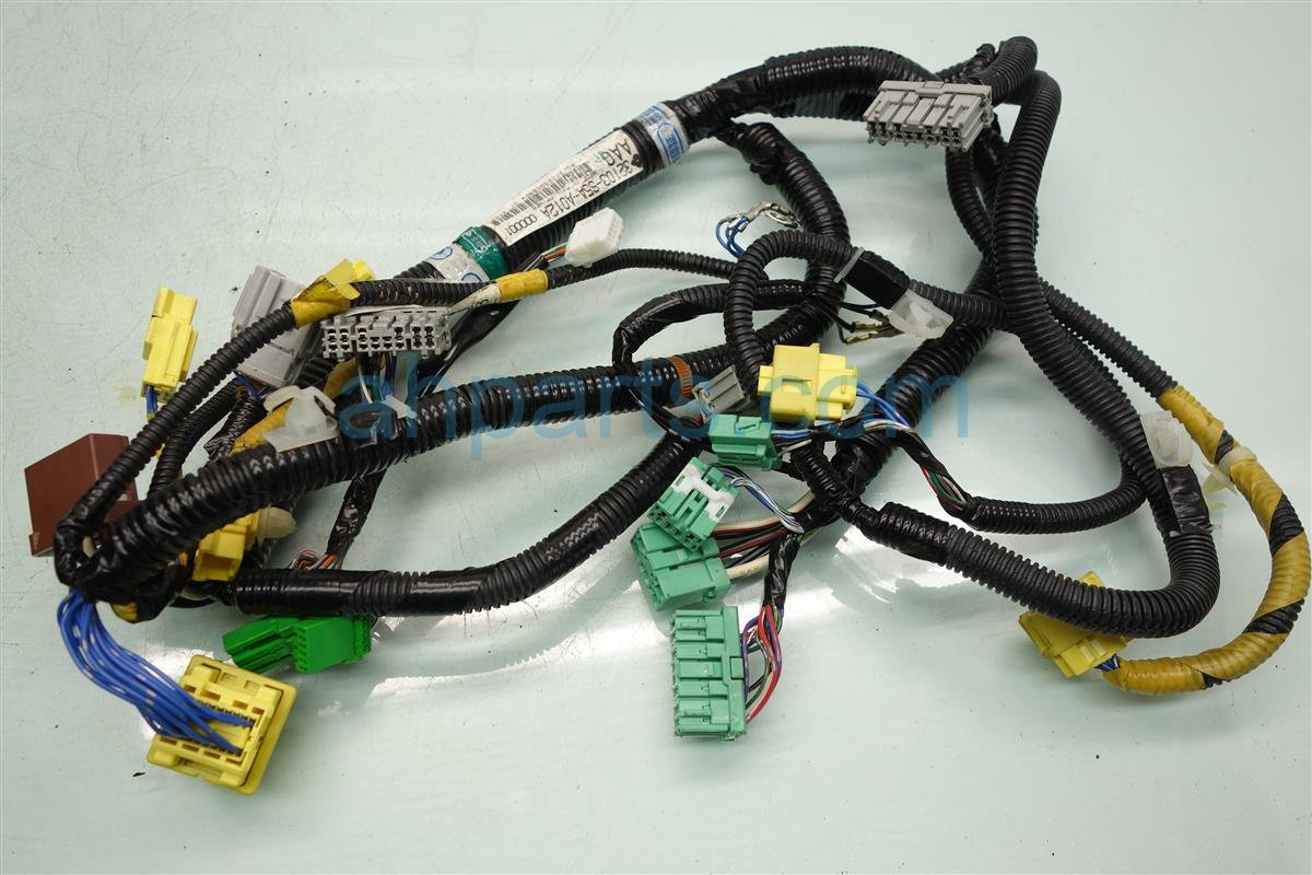 2002 Honda Civic Subwire, Combin Harn. 32103 S5A A00 Replacement