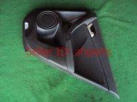 $75 Acura RR/R DOOR PANEL COMPLETE, BLK, GOOD