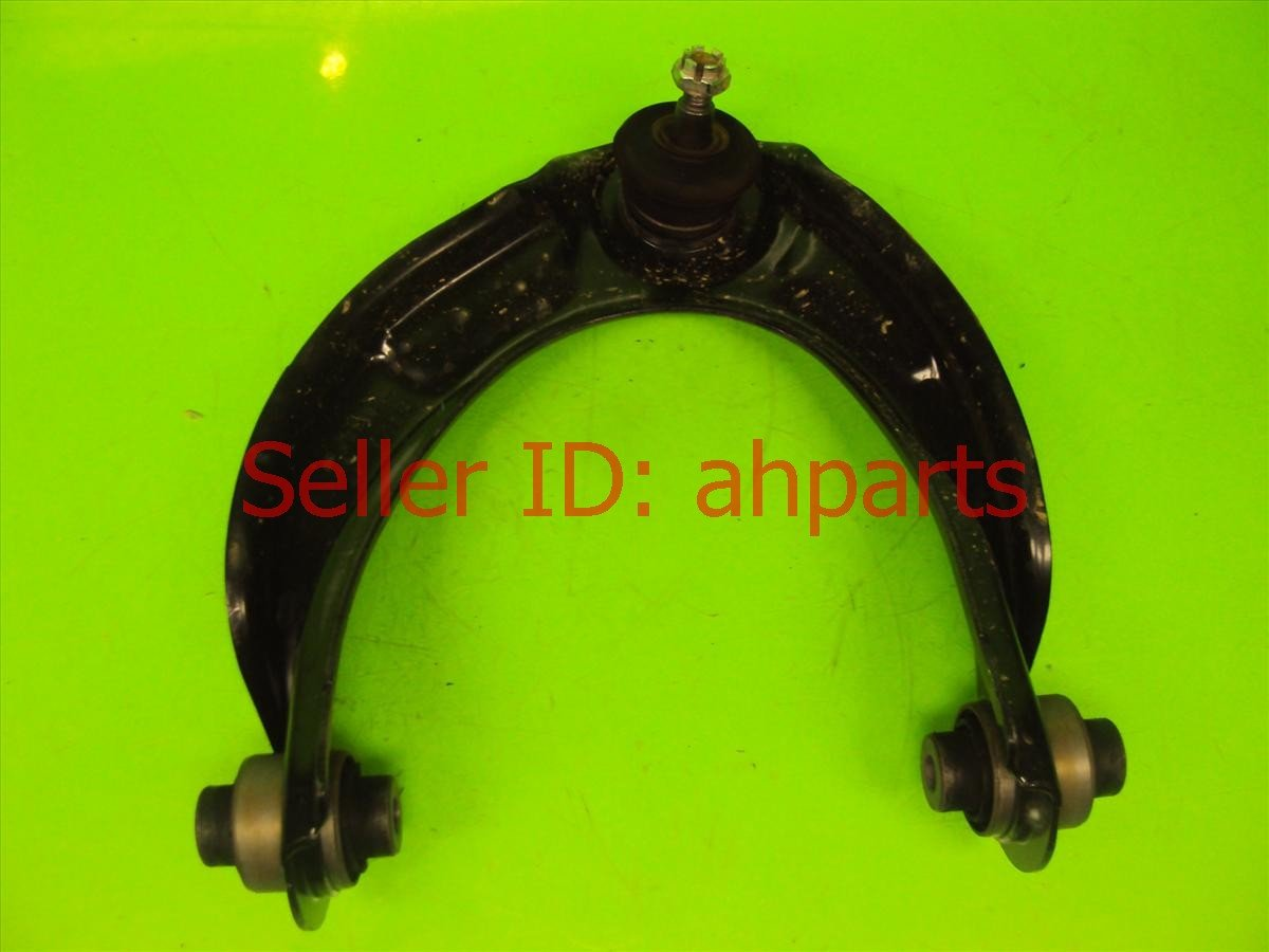2012 Acura TSX Control Front driver UPPER ARM 51520 TA0 A03 51520TA0A03 Replacement