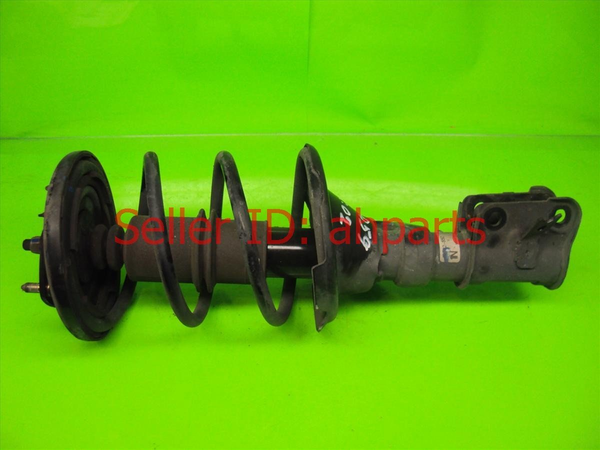 2002 Honda Civic Front driver STRUT SHOCK SPRING 51602 S5A 406 51602S5A406 Replacement
