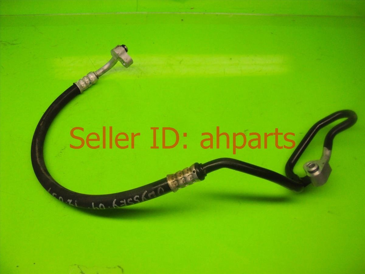 2004 Honda Odyssey AC Pipe Line HOSE DISCHARGE 80315 S0X A02 80315S0XA02 Replacement