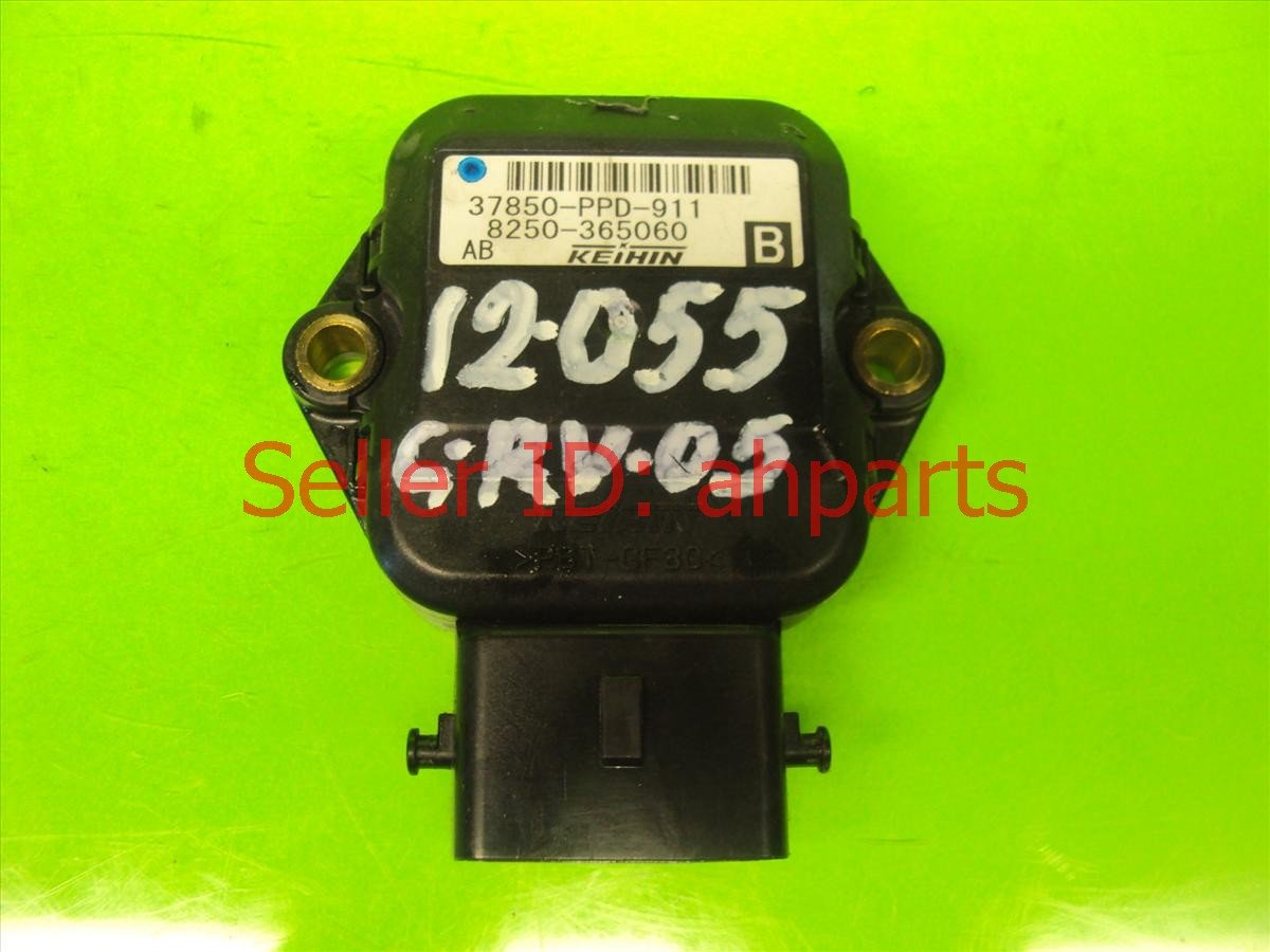 2006 Honda CR V Throttle Body DRIVE BY WIRE 37850 RKG A01 37850RKGA01 Replacement