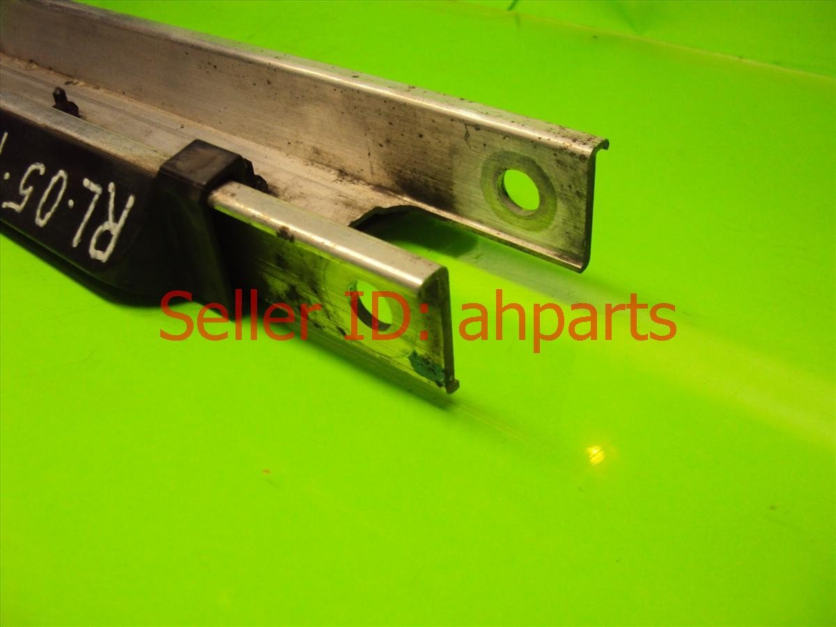2005 Acura RL Control Rear passenger LOWER ARM A 52370 SJA A01 52370SJAA01 Replacement