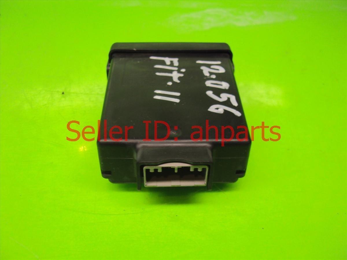 2010 Honda FIT RECEIVER UNIT TPMS 39350 TK6 A11 39350TK6A11 Replacement