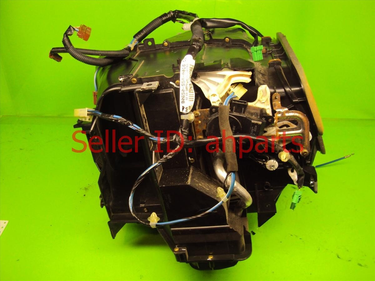2005 Honda Civic HEATER CORE sold Replacement