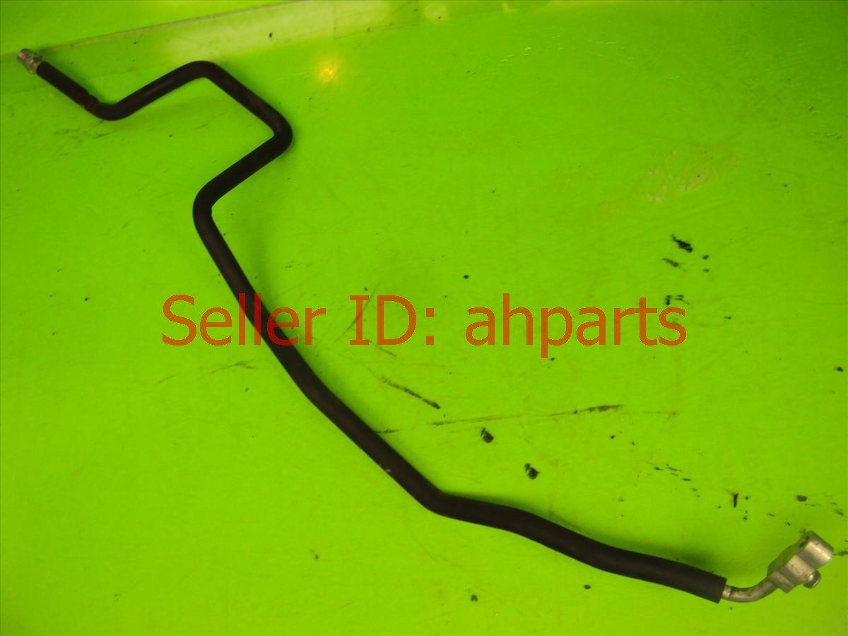 2001 Honda CR V AC Hose Line RECEIVER PIPE C 80343 S10 A01 80343S10A01 Replacement