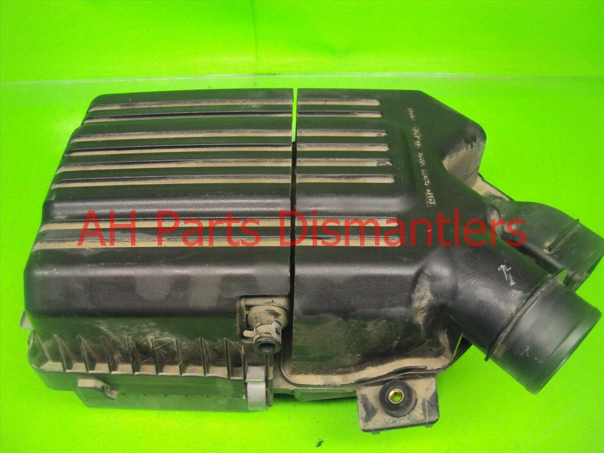 2004 Honda Civic Intake AIR CLEANER SETUP hybrid 17204 PZA 000 17204PZA000 Replacement
