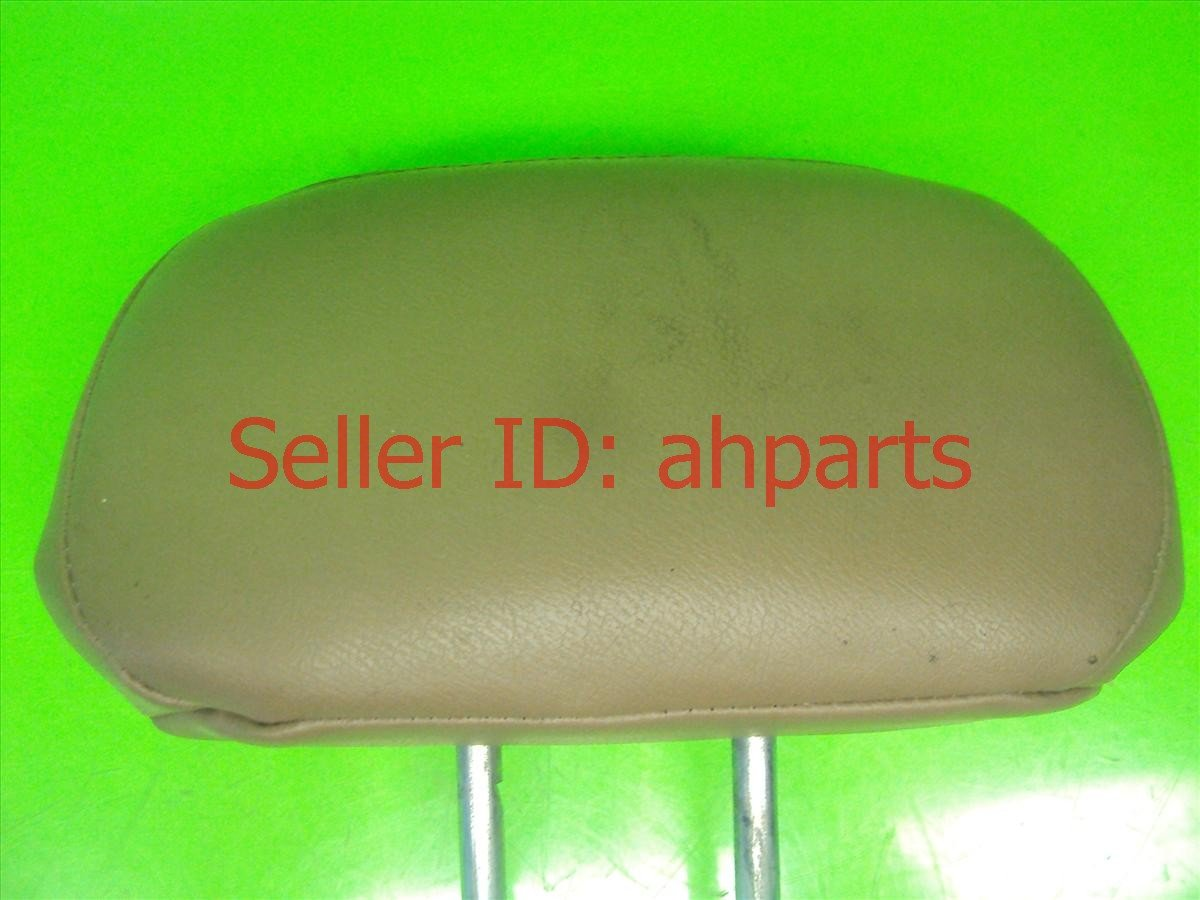 2002 Acura MDX Headrest HEAD REST TAN 81140 S3V A31 81140S3VA31 Replacement