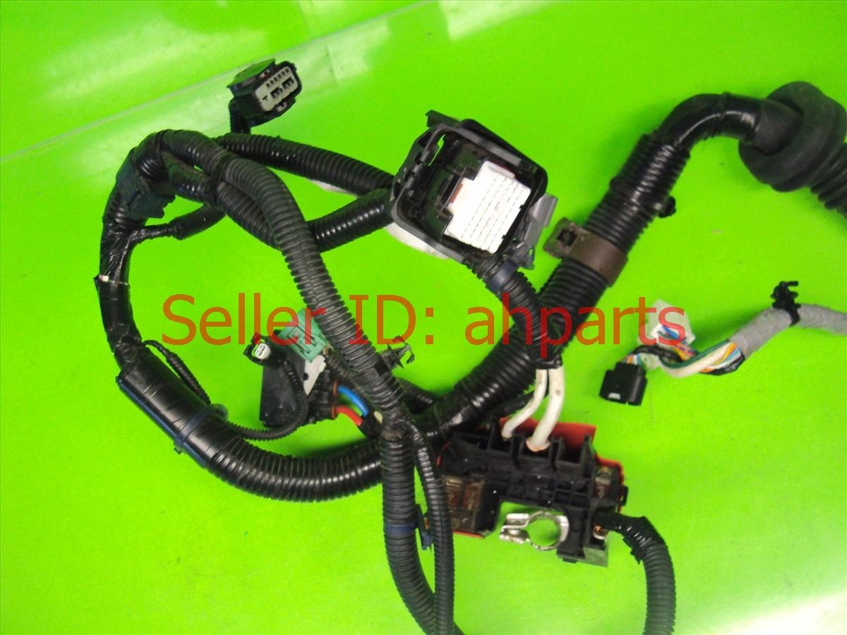 2010 Honda FIT Driver Cabin Wire Harness 32120 TK6 A20 Replacement