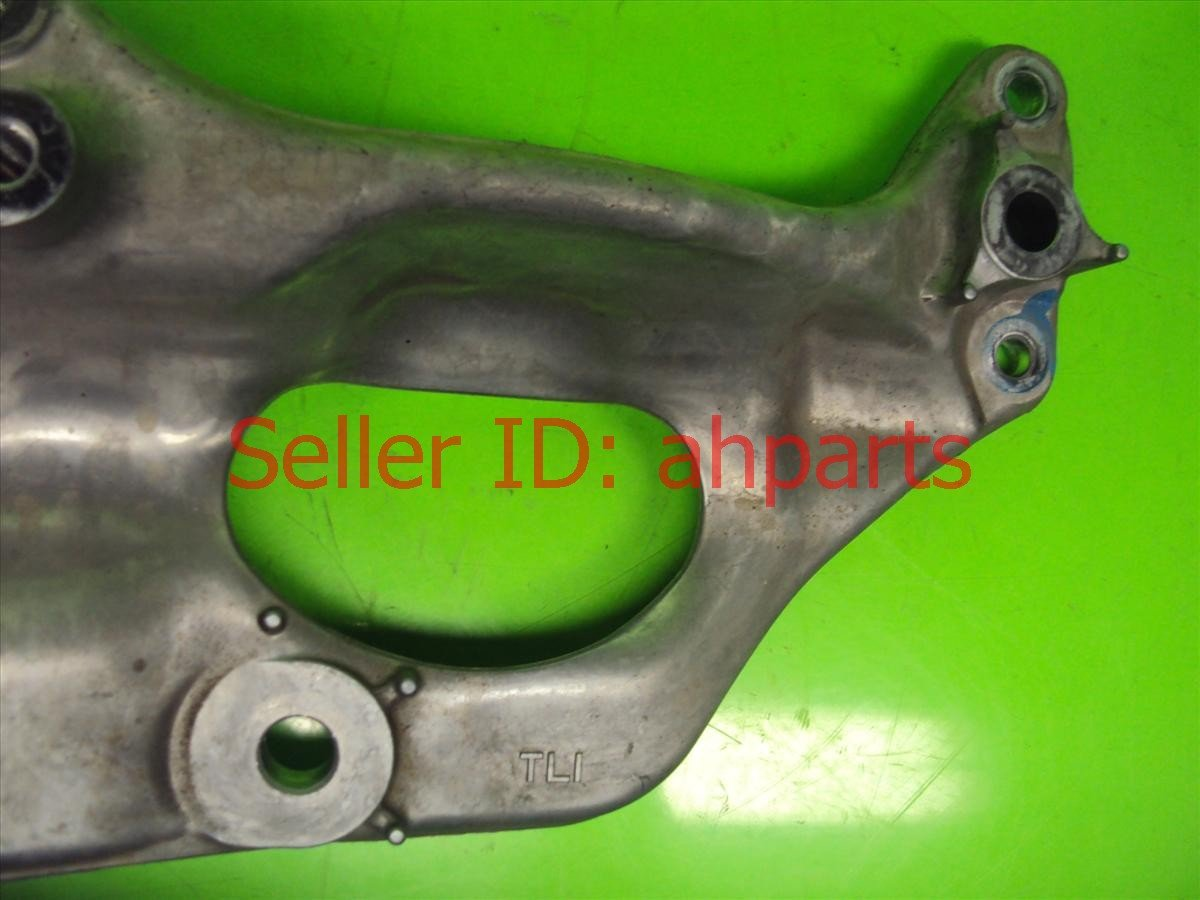 2012 Acura TSX Crossmember Engine Mounting Base 50680 TL1 E00 Replacement