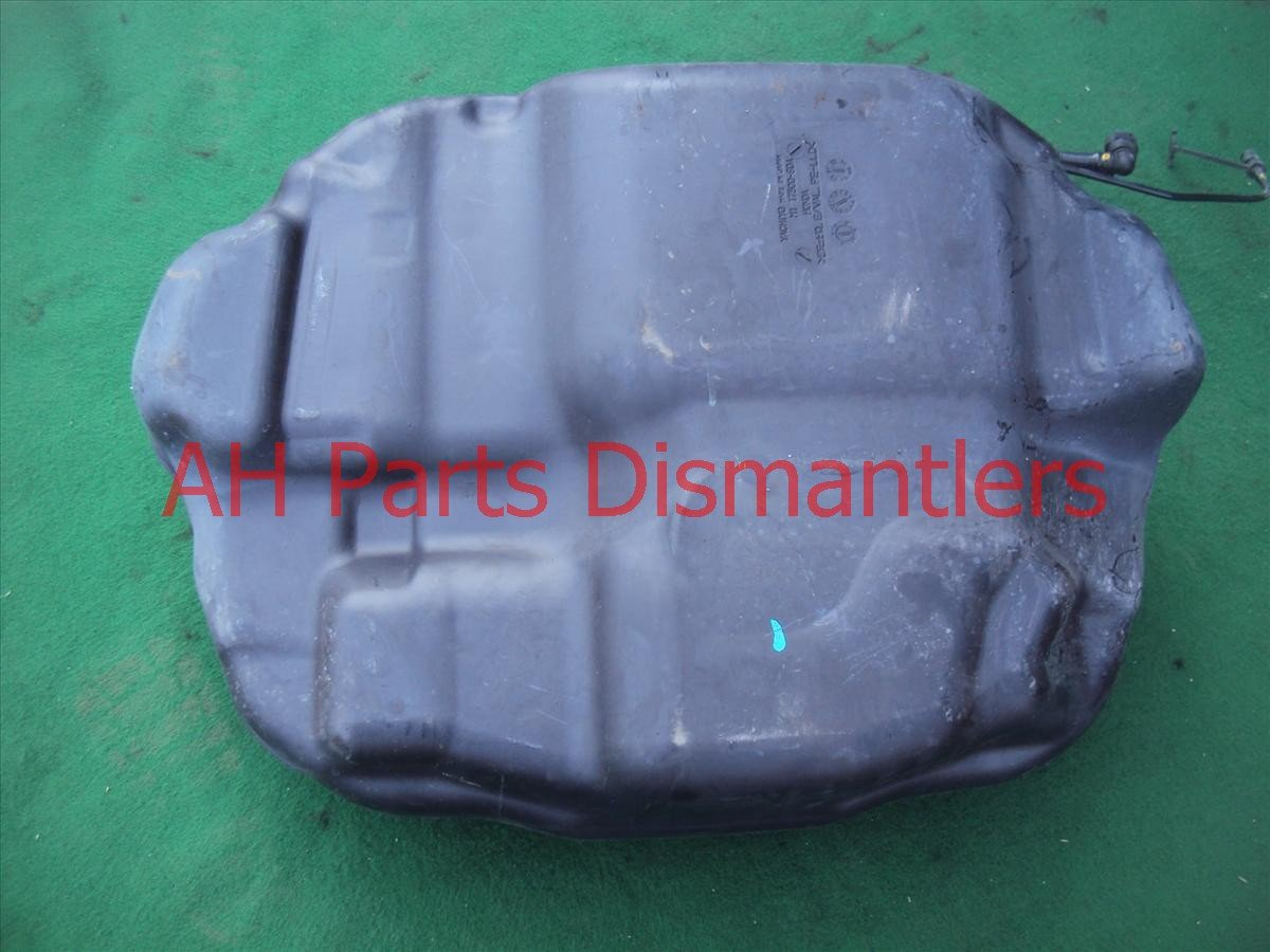2008 Acura TSX Gas FUEL TANK 17500 SDA A31 17500SDAA31 Replacement