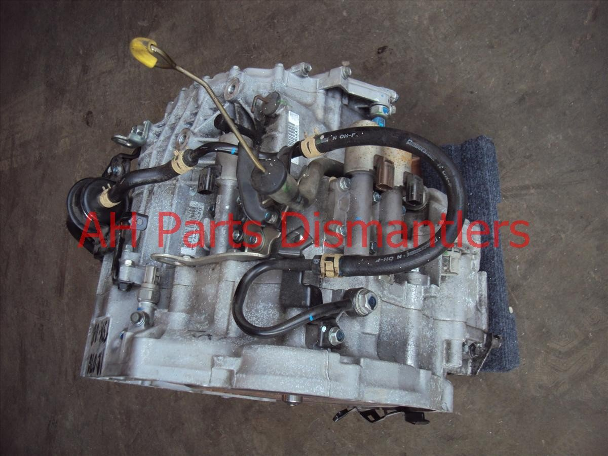 2008 Acura TSX Transmission AT TRANS MILES 71k WARRANTY 6mo Replacement