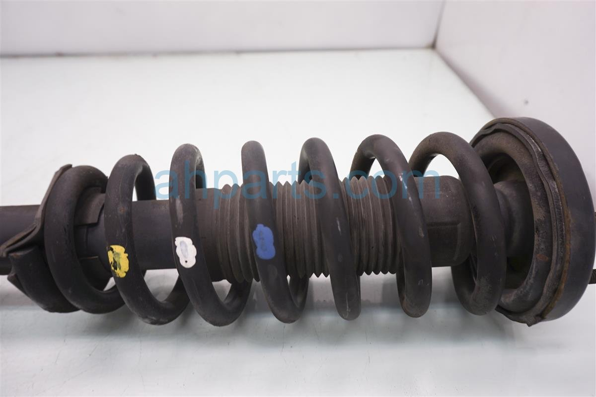 2008 Acura TSX Front driver STRUT SHOCK SPRING 51602 SEC A06 51602SECA06 Replacement