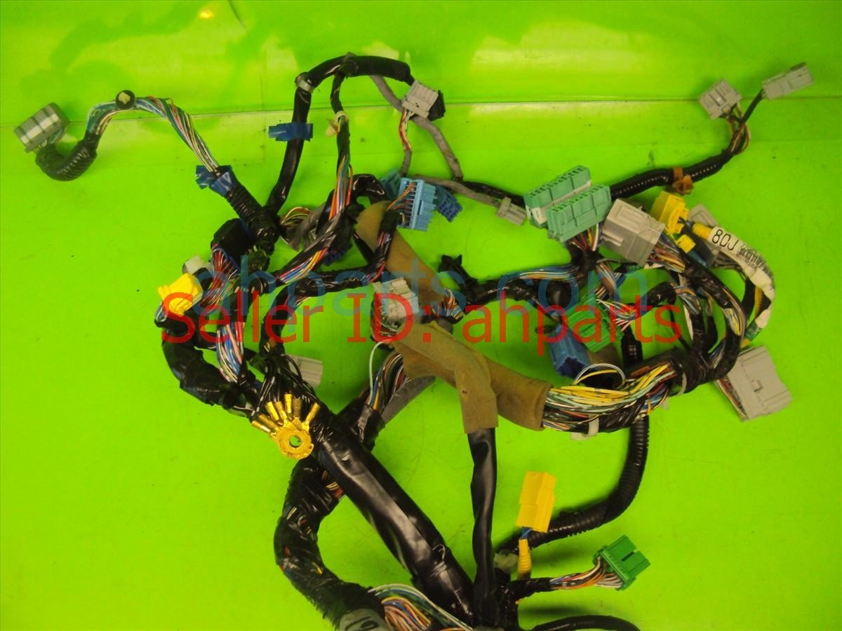 2003 Acura TL Instrument Harness 32117 S0K A22 Replacement
