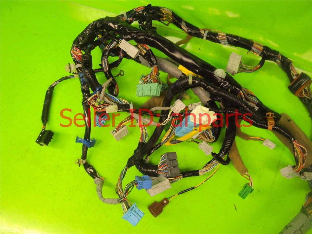 2003 Acura TL INSTRUMENT HARNESS 32117 S0K A22 32117S0KA22 Replacement