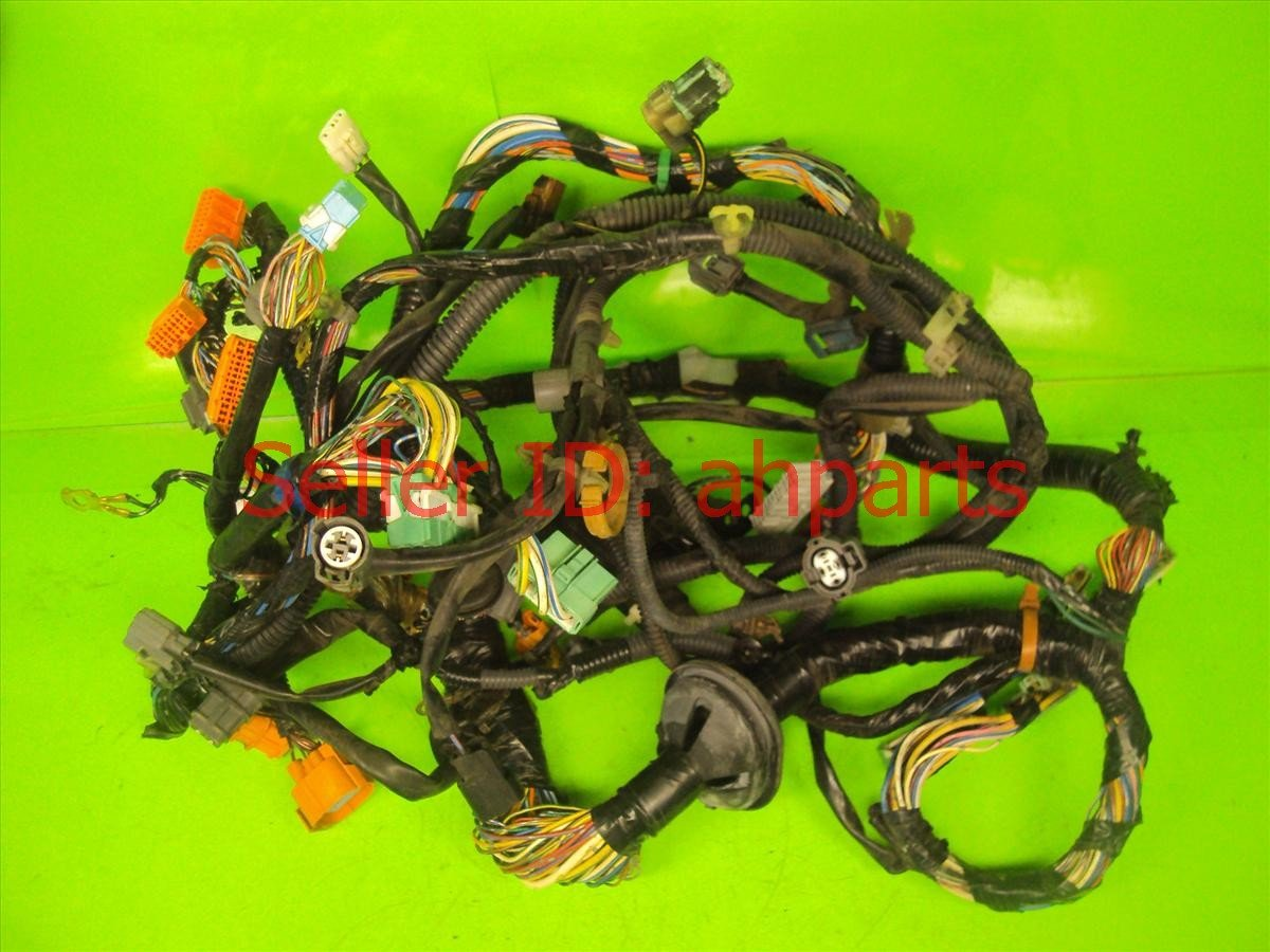 2003 Acura TL Passenger CABIN WIRE HARNESS 32100 S0K A12 32100S0KA12 Replacement