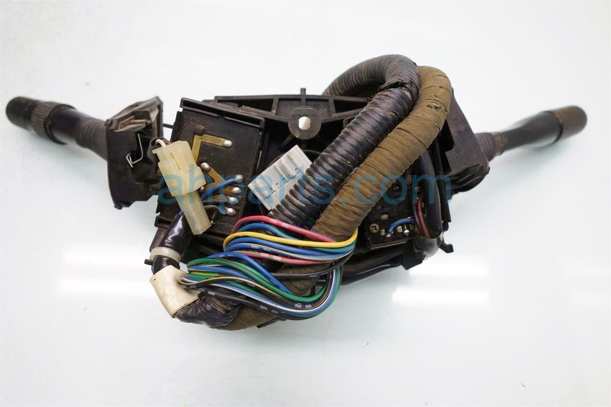 1991 Acura Legend Combo COLUMN SWITCH ASSY Replacement