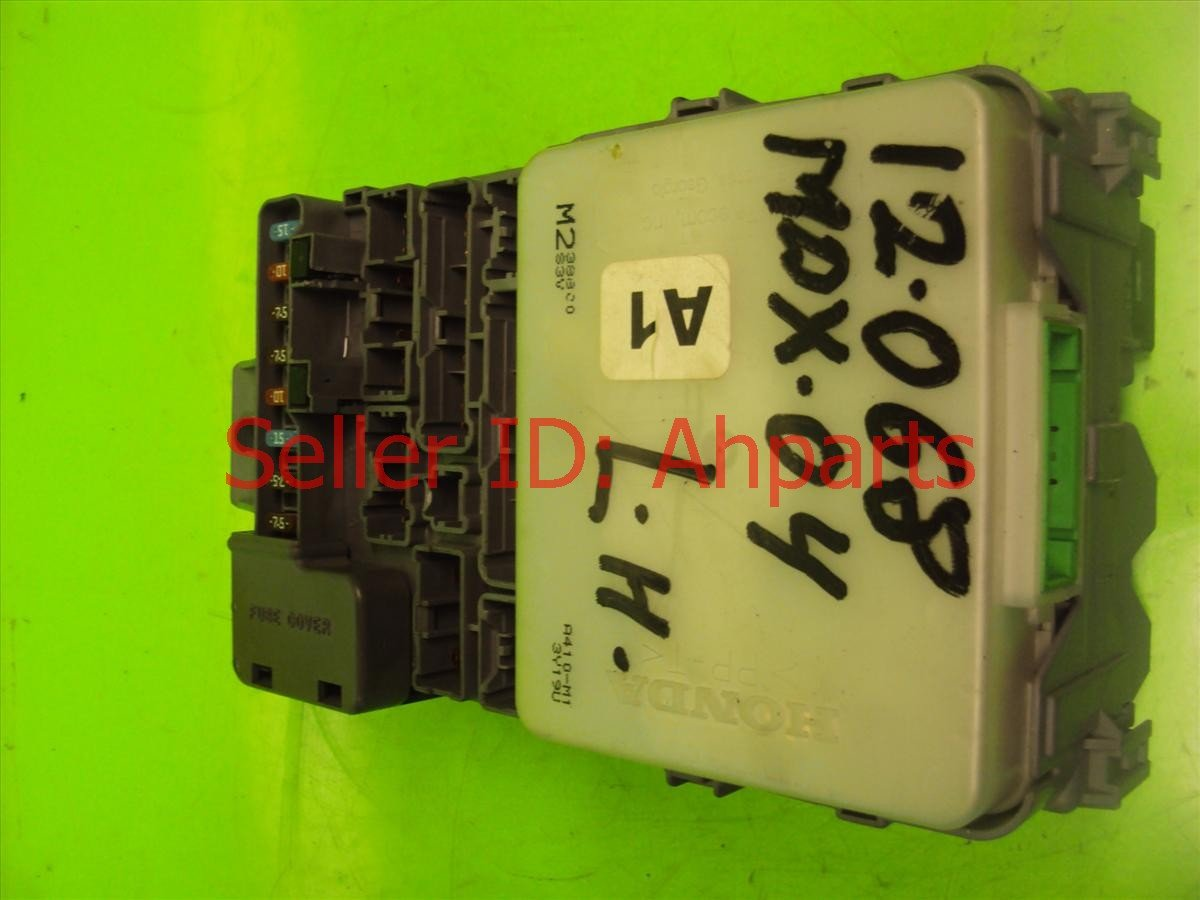 Acura Mdx Fuse Box 2004 Manual Of Wiring Diagram 2010 Rear Buy Driver Dash 38200 S3v A03