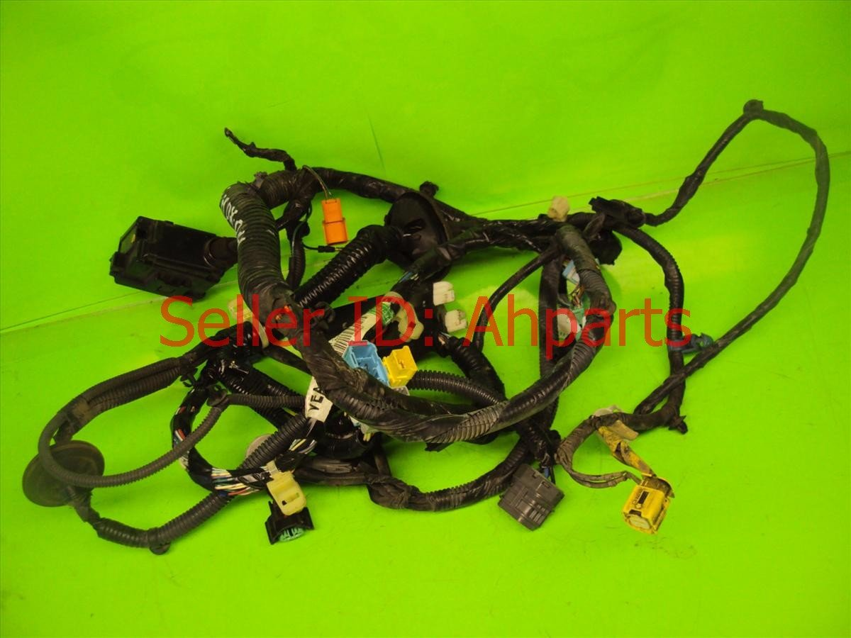 2004 Acura MDX Driver CABIN WIRE HARNESS 32120 S3V A03 32120S3VA03 Replacement