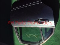 1998 Acura RL Rear Passenger Door,shell Only 67510 SZ3 030ZZ Replacement