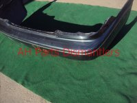 1998 Acura RL Rear Bumper Cover Only Paint Chips 04715 SZ3 000ZZ Replacement