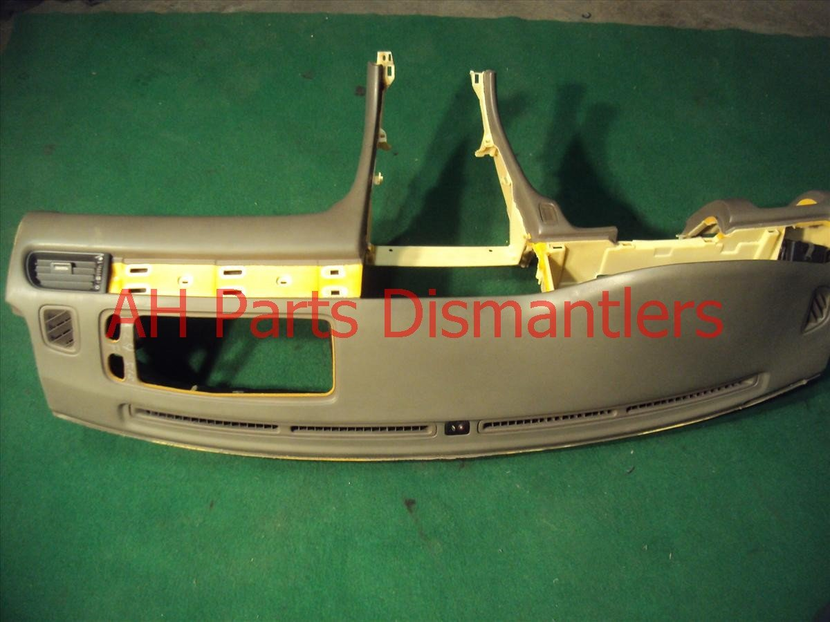 1996 Acura RL DASHBOARD tan 77101 SZ3 A01ZC 77101SZ3A01ZC Replacement