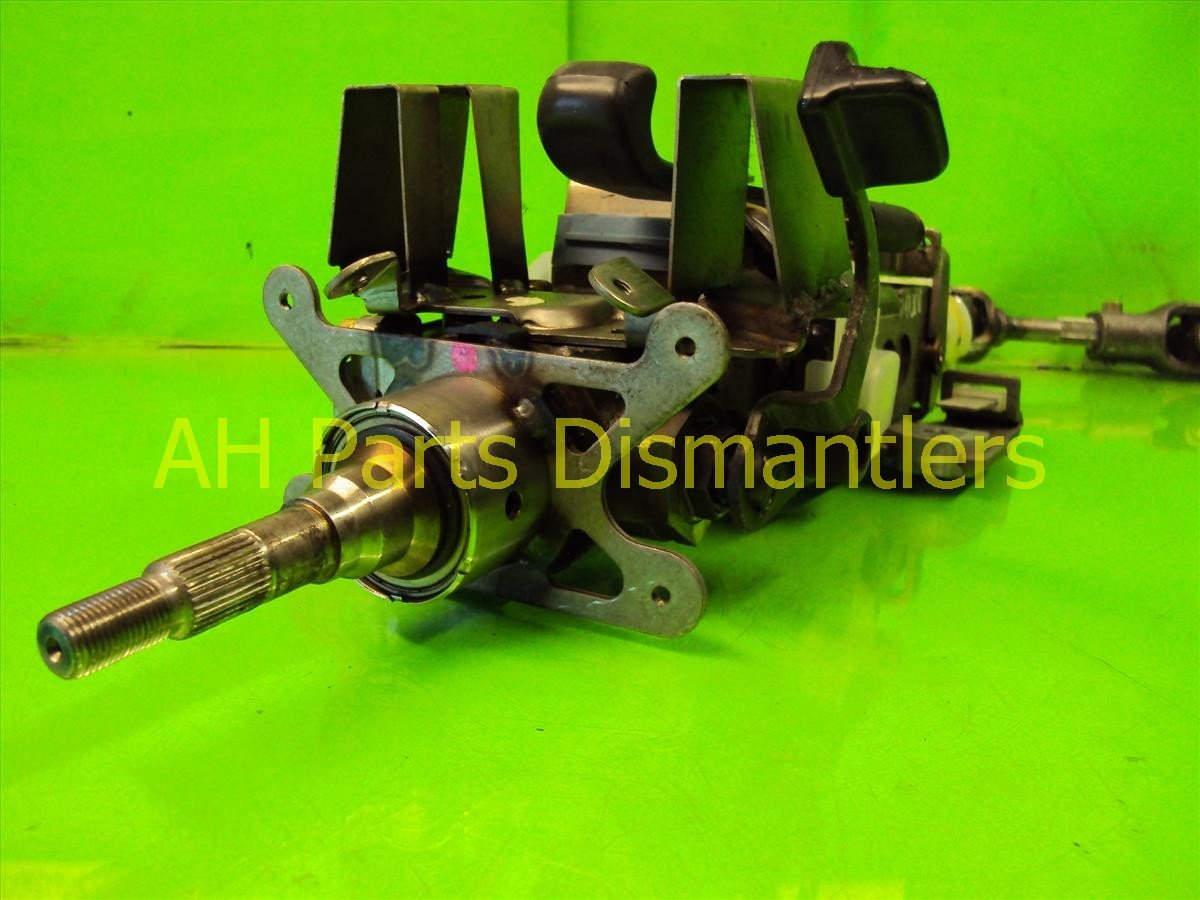 1991 Acura NSX Shaft STEERING COLUMN Replacement