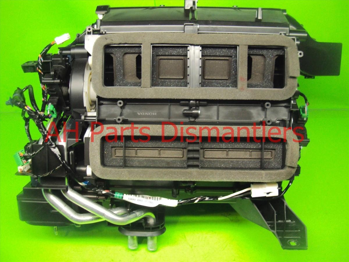 2012 Honda Civic HEATER CORE 79106 TR0 A02 79106TR0A02 Replacement