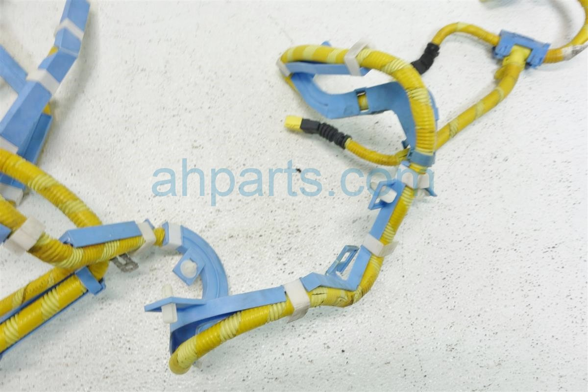 1991 Acura NSX SRS MAIN WIRE HARNESS 77961 SL0 A86 77961SL0A86 Replacement