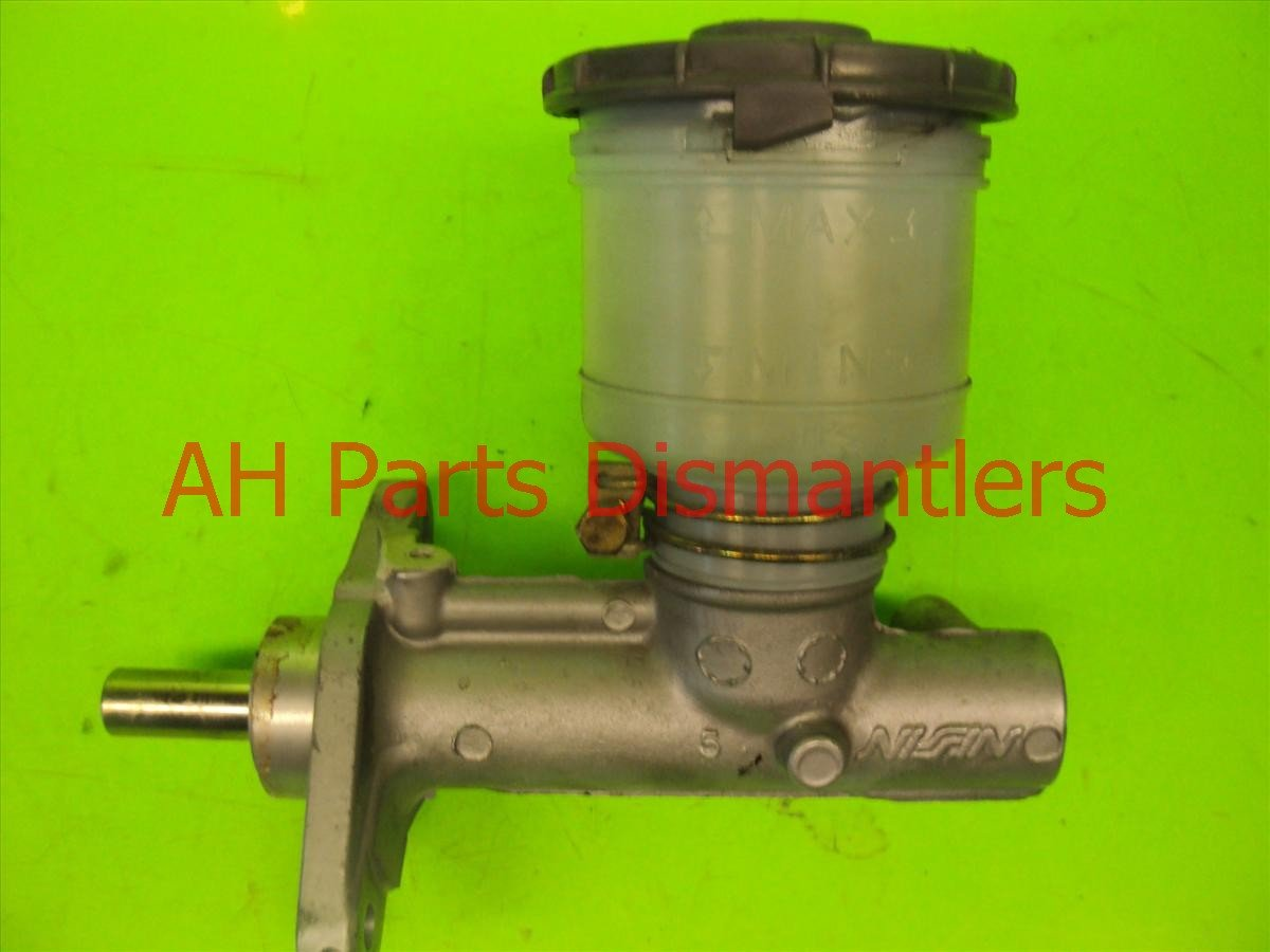 1991 Acura NSX BRAKE MASTER CYLINDER 46100 SL0 954 46100SL0954 Replacement