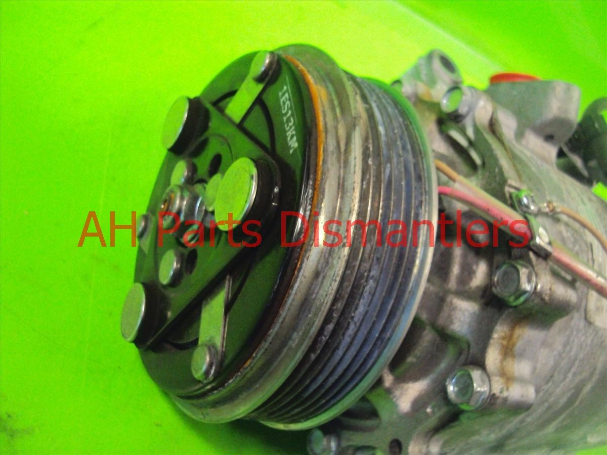 2012 Honda Civic Air AC COMPRESSOR PUMP CLUTCH 38810 R1A A01 BROKEN 38810R1AA01 BROKEN Replacement