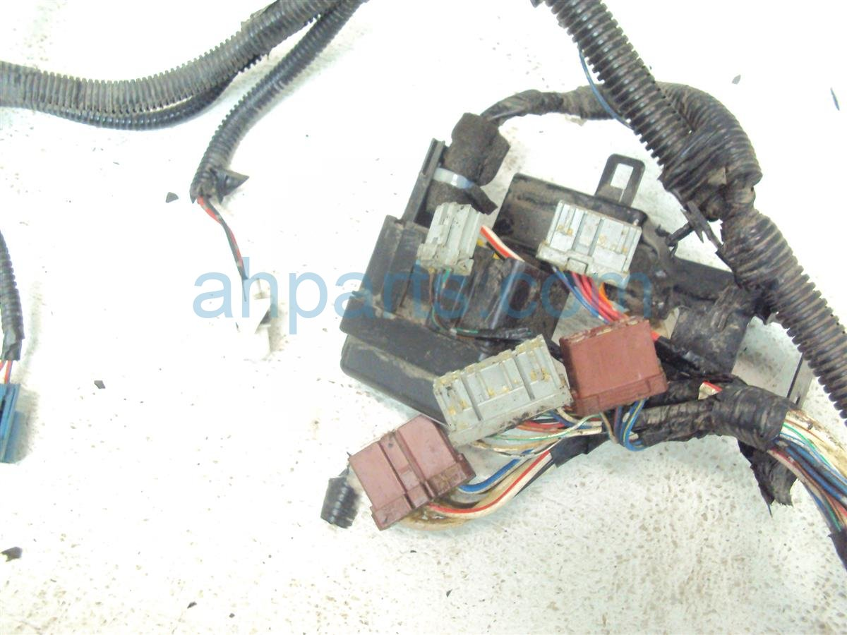 2004 Honda Civic Engine Room Harness 32200 S5B L12 Replacement