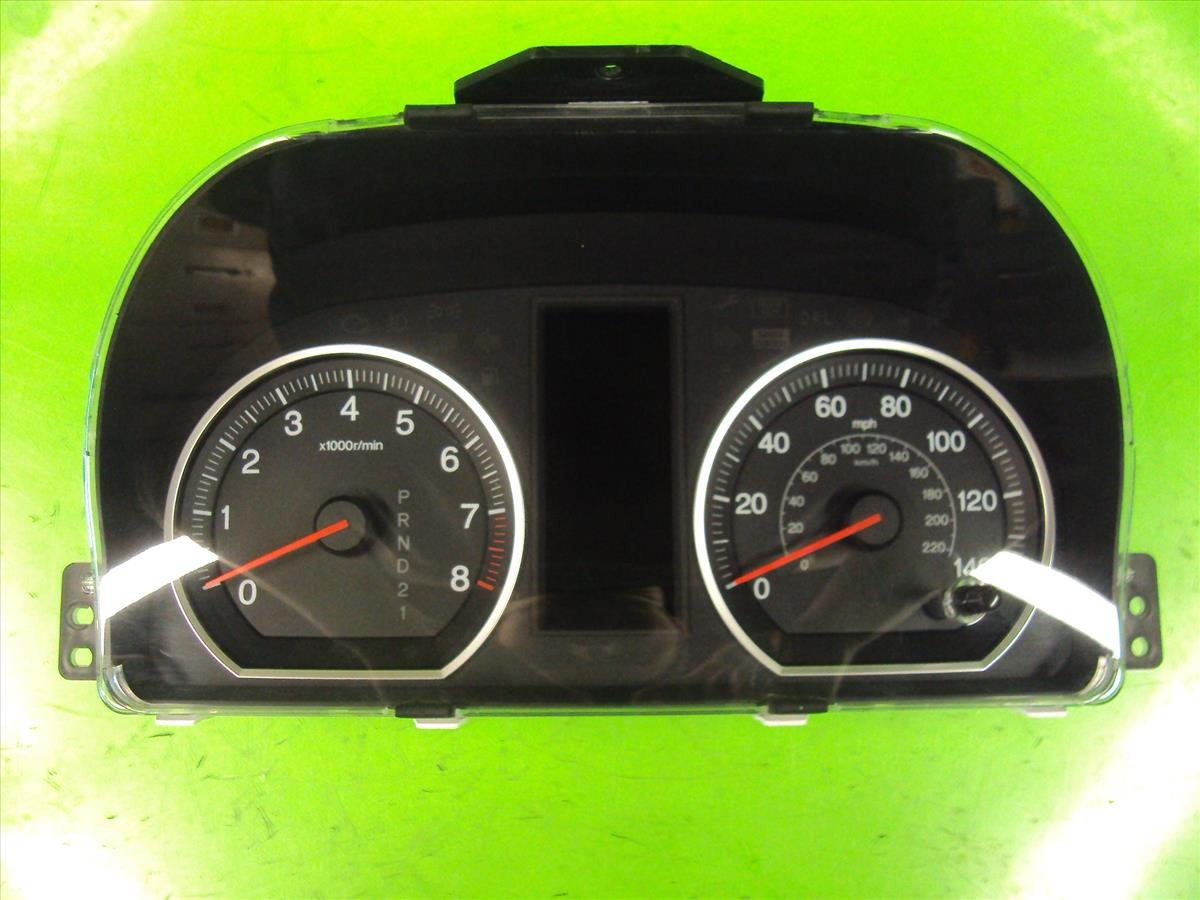 2011 Honda CR V Instrument Gauge Cluster SPEEDOMETER MILEAG 78120 SWB A61 78120SWBA61 Replacement