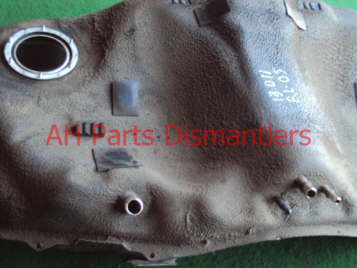 2005 Acura RL Gas FUEL TANK 17044 SJA A30 17044SJAA30 Replacement