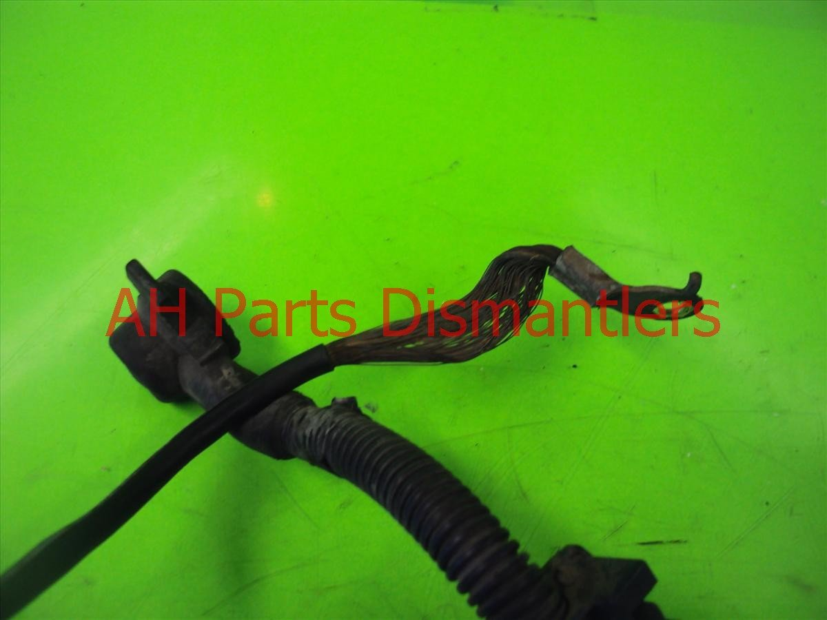 2004 Honda Civic NEG POS BATTERY CABLE 32410 S5B A01 32410S5BA01 Replacement