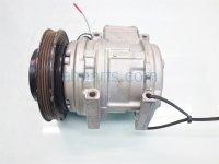 1991 Acura NSX Air pump clutch AC COMPRESSOR CUT PLUG AFTMKT 38800 PR7 A01 38800PR7A01 Replacement