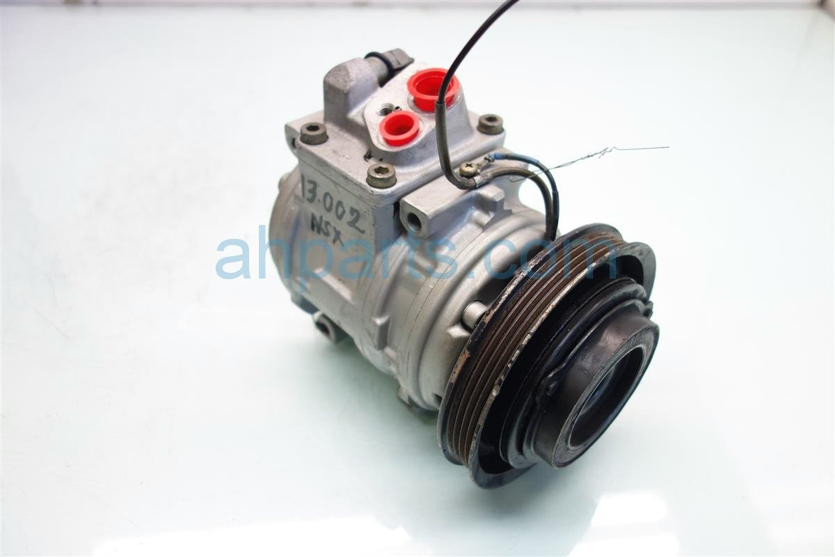 1991 Acura NSX Air pump clutch AC COMPRESSOR CUT PLUG AFTMKT 38800 PR7 A01 38800PR7A01 Replacement