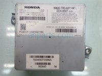 2012 Honda Civic XM UNIT 39820 TR0 A01 39820TR0A01 Replacement